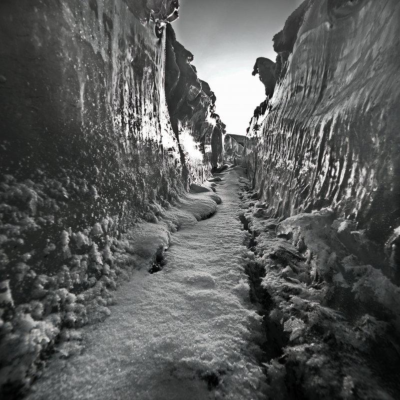 молочные реки - кисельные берега - Николай Бабий