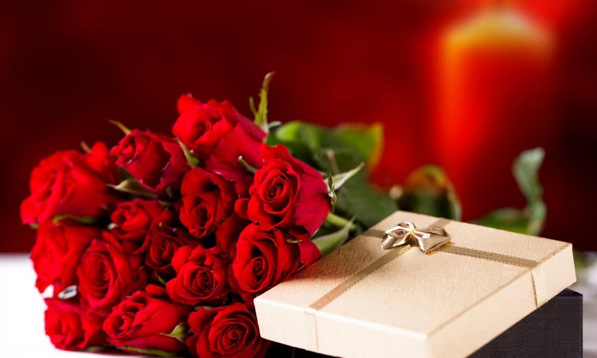 Поздравления розу с днем рождения