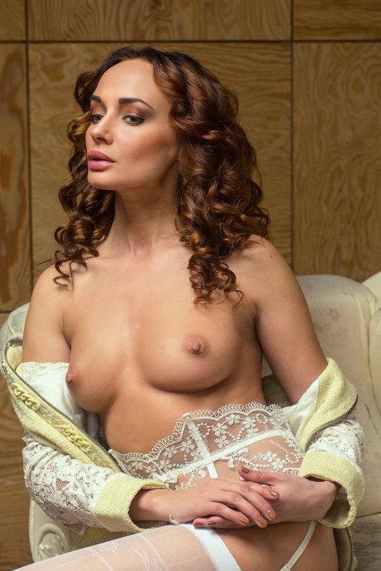 Ольга малышева порномодель