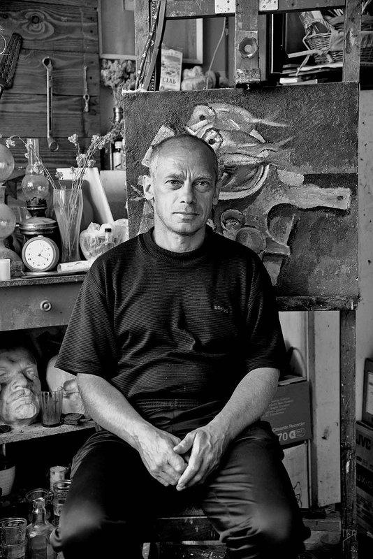 Дмитрий - Владимир Безгрешнов
