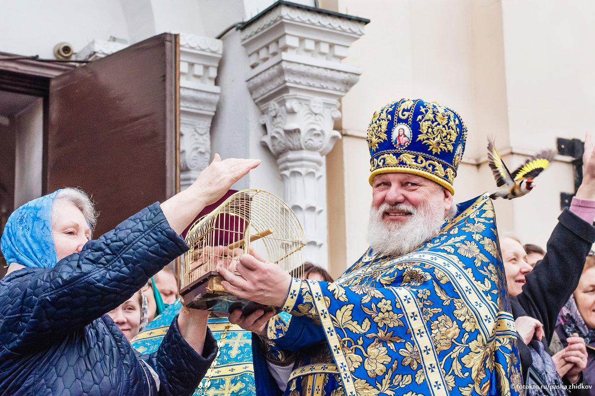 ...православные традиции /Москва 2016 - Pasha Zhidkov
