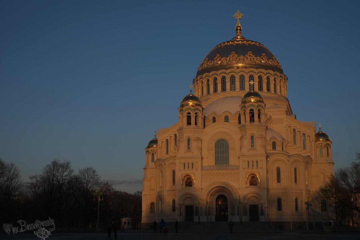 Морской Никольский собор - Alex Bezvetrenniy