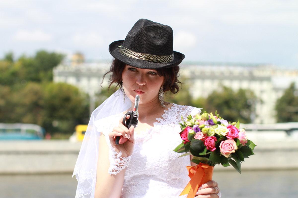 Свадьба в гангстерском стиле - Николай Шумилов