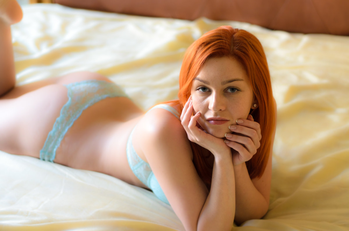 Юлия - Ольга Козинец