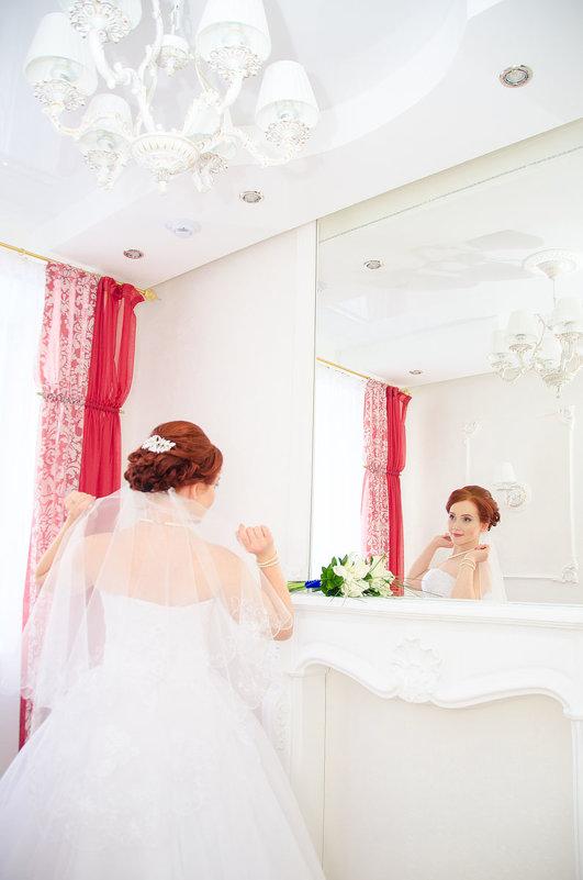 в ожидании жениха - Ксения Цапко
