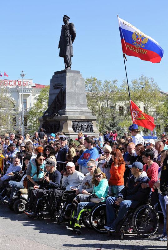 70- летие Победы - Владимир