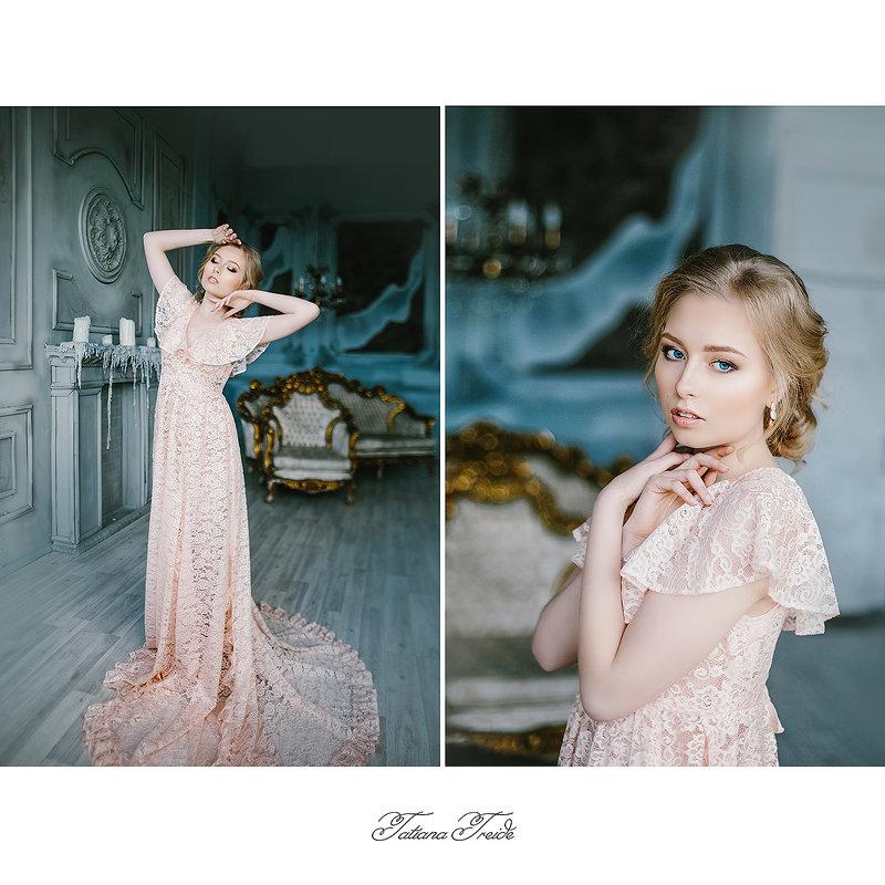 Анастасия - Tatiana Treide