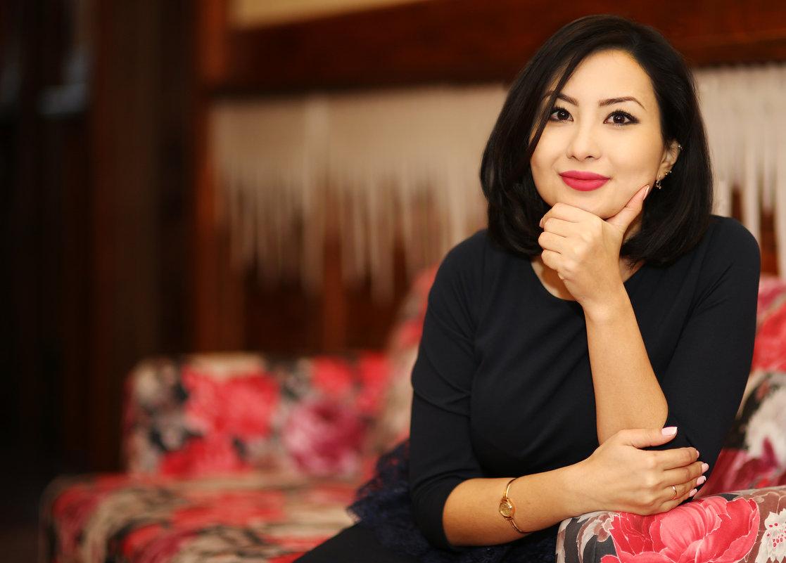 Аида - Ғани Умирбеков