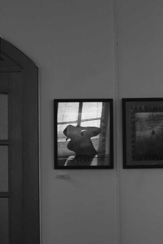 На выставке - galina bronnikova