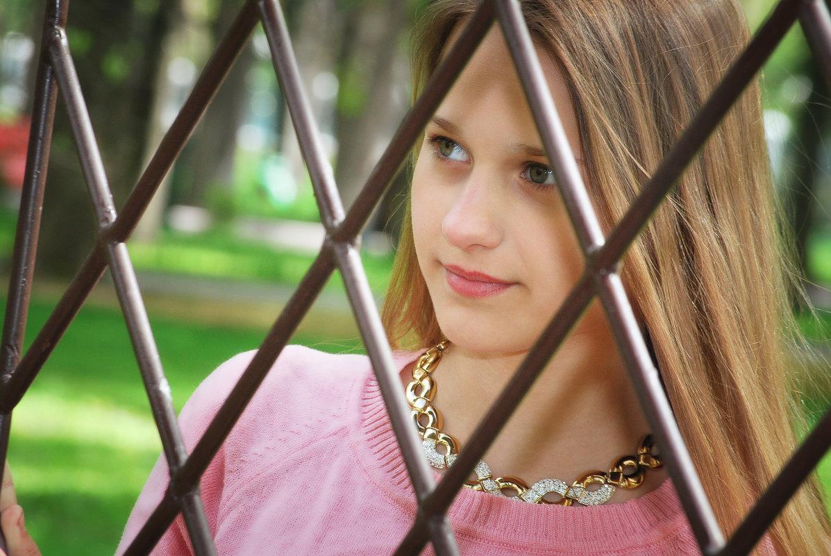 Ева - Юлия Коноваленко (Останина)