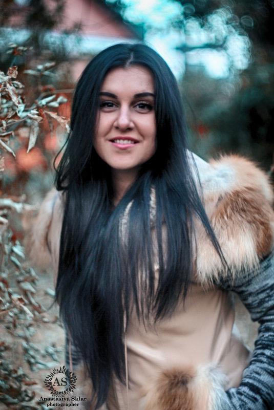 Марина - Анастасія Скляр