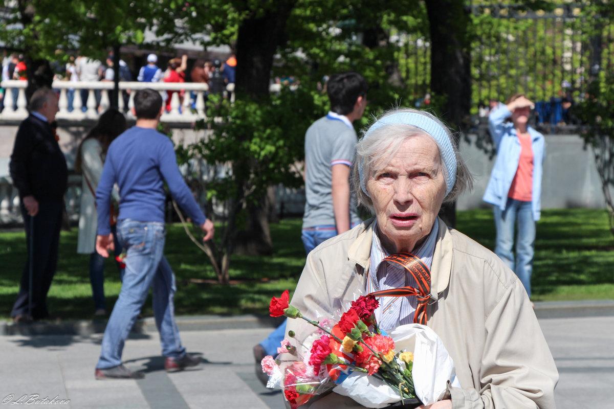 День Победы - Любовь Бутакова