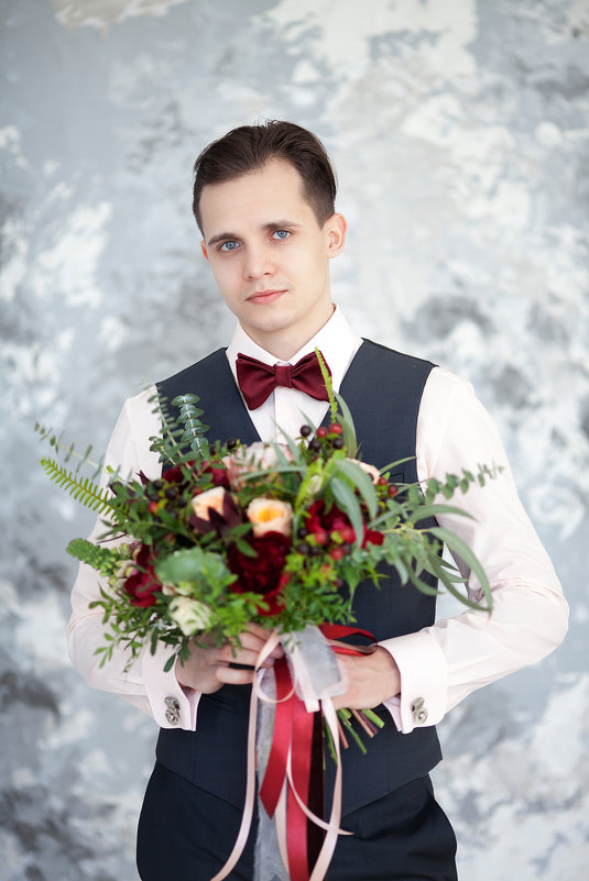 Сергей - яна асмолова