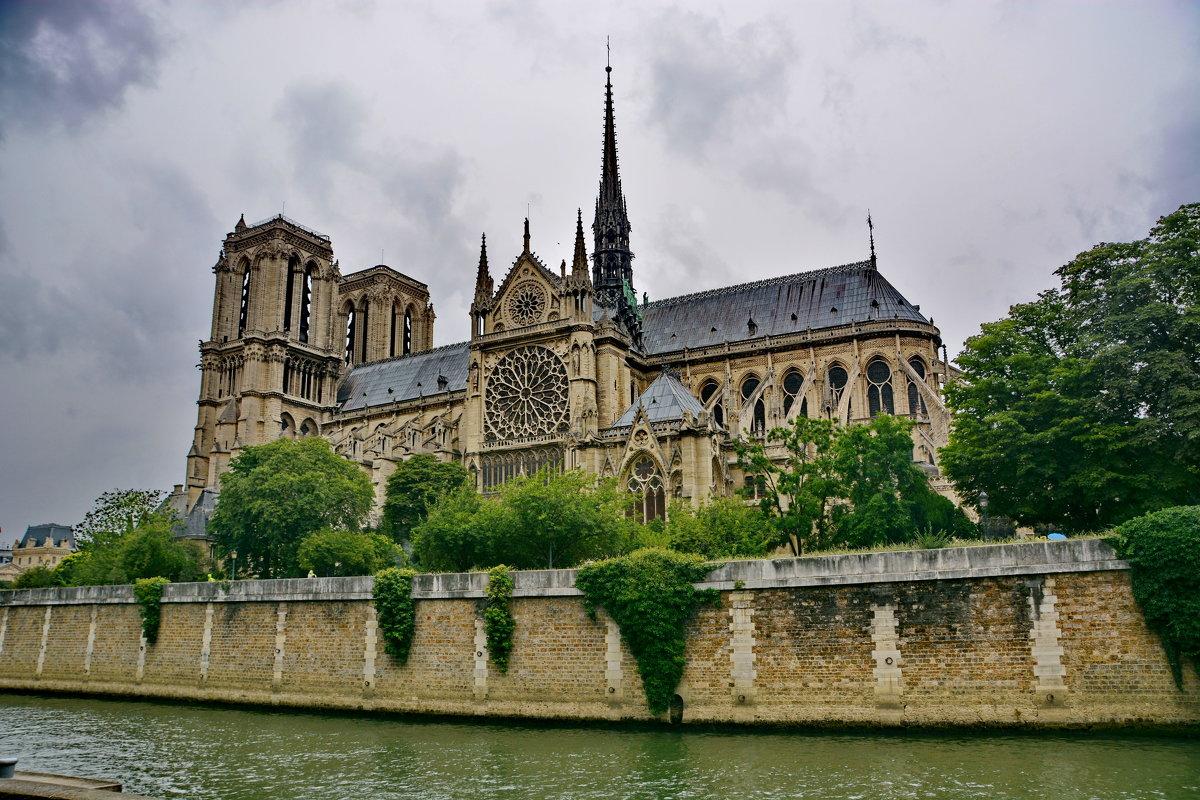 vit5  Notre Dame de Paris - Vitaly Faiv