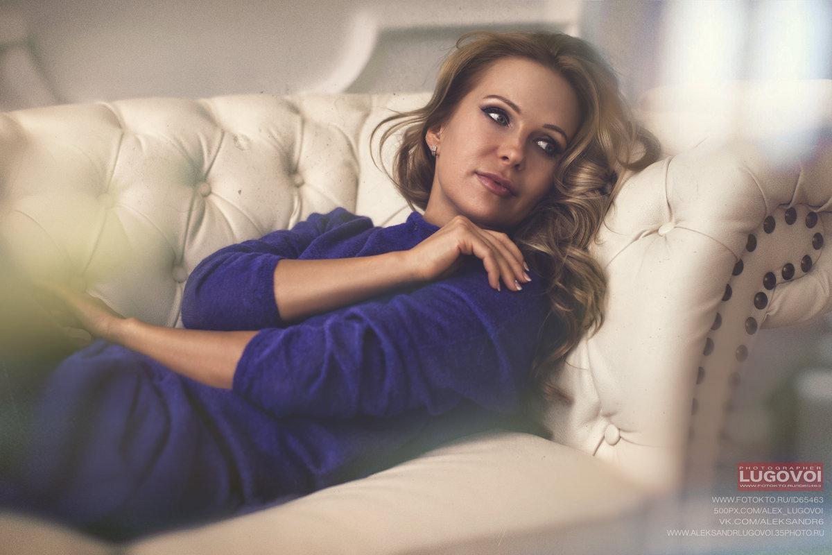 Наталья - Александр Луговой