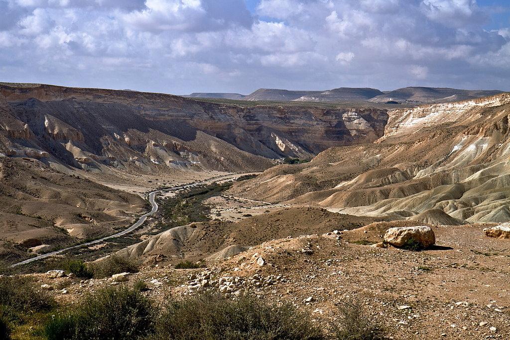 Юг Израиля - Владимир Сарычев