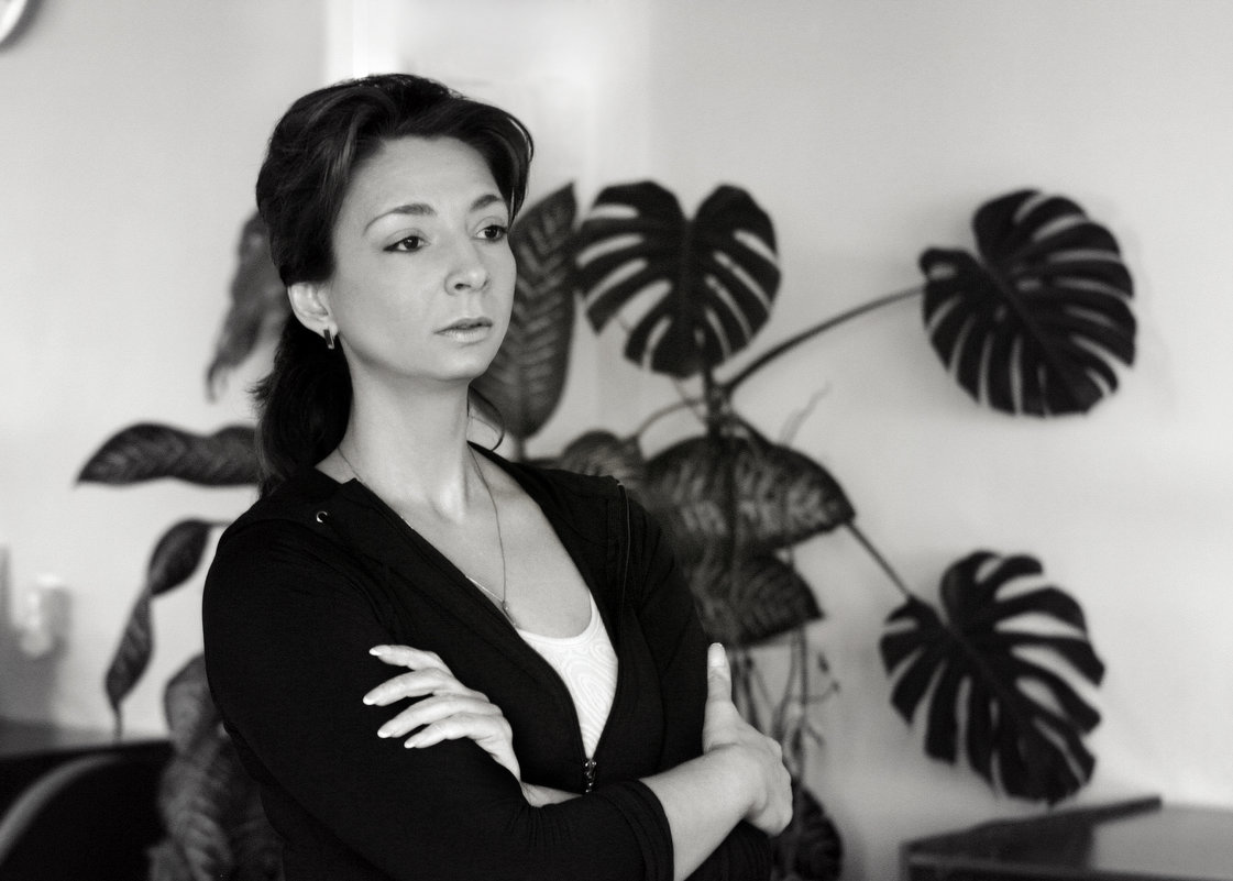 Анна М. - виктор омельчук