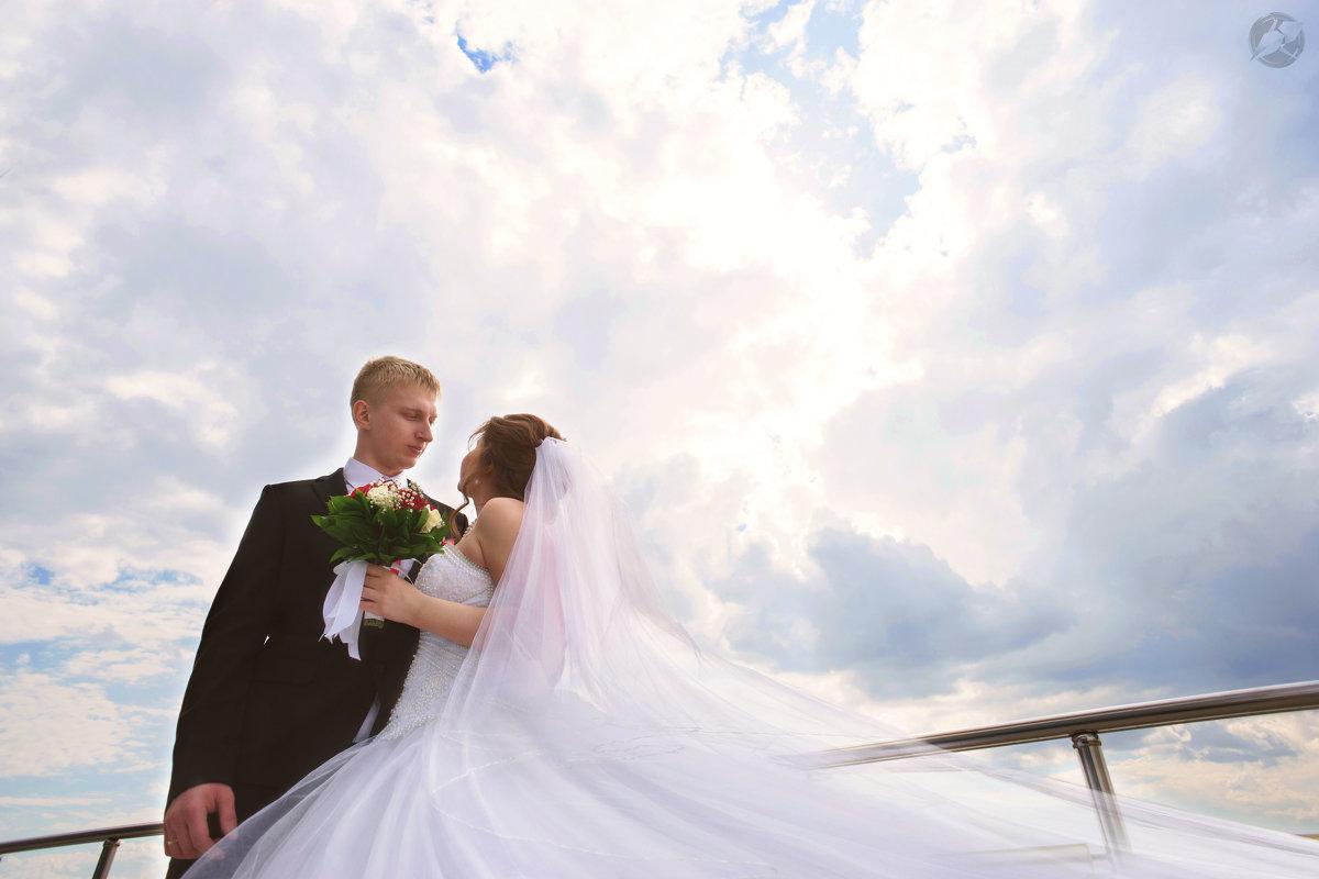 Свадьба Ильи и Татьяны - Анна Журавлева