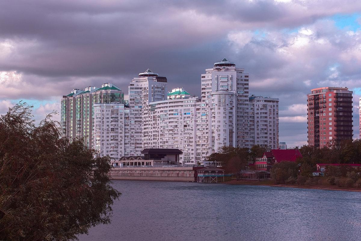На закате дня - Игорь Хижняк