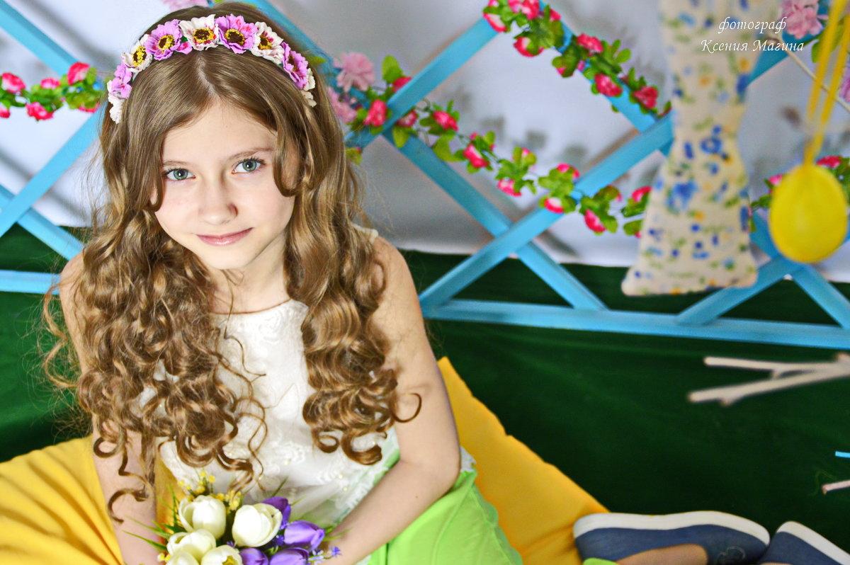 Лера - Ксения