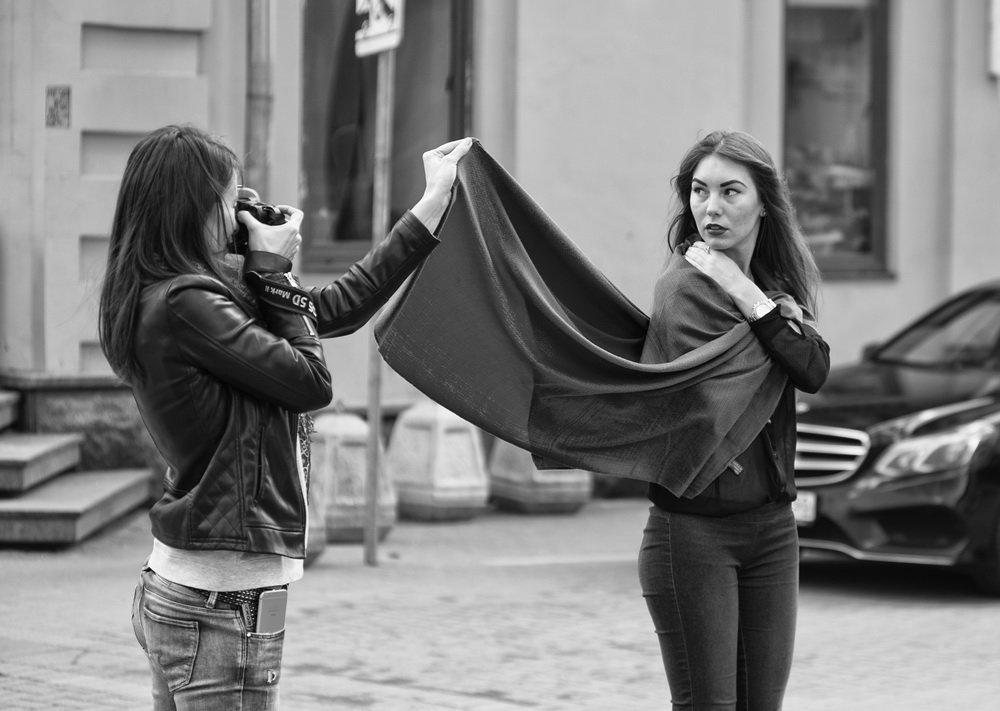Фото-сессия #1 - Александр Степовой