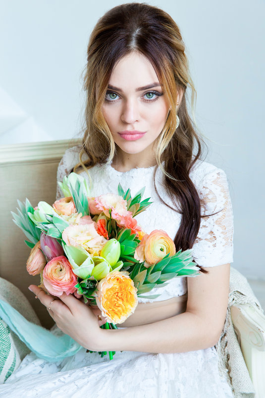 Невеста Анастасия - Анастасия
