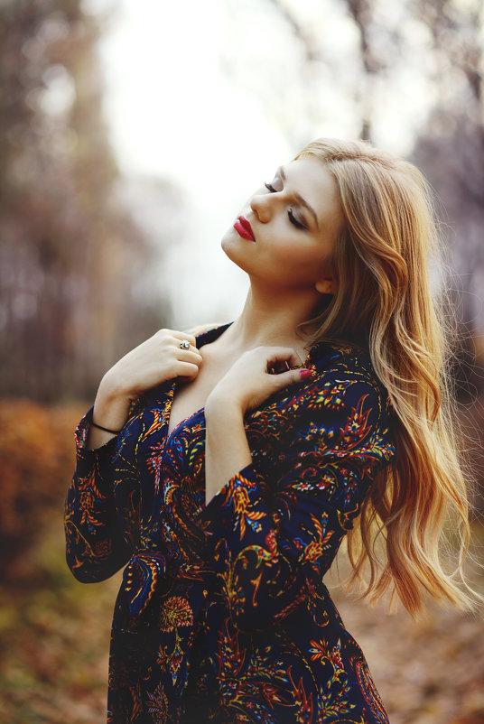 Анастасия - ekaterina kudukhova #PhotobyKaterina