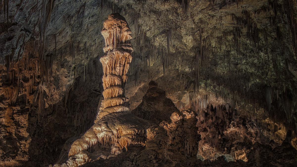 в подземном царстве - svabboy photo