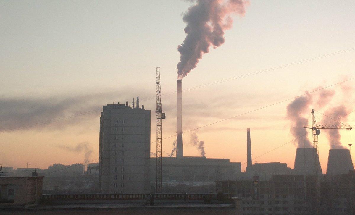 Дым и дымка - Николай Филоненко