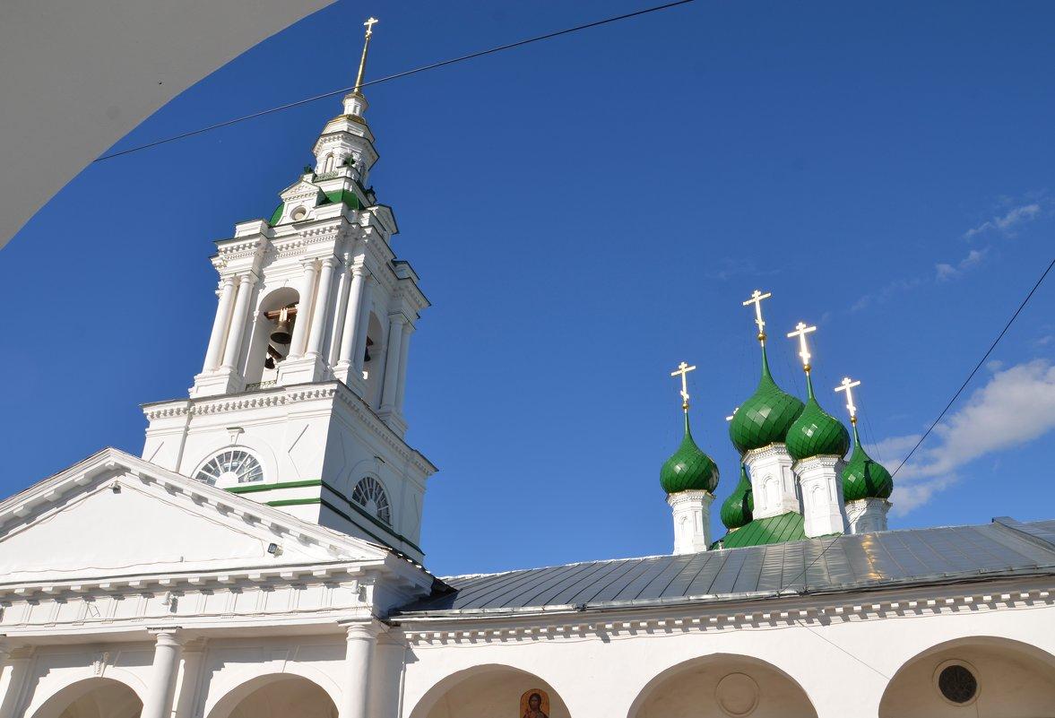 Кострома - Михаил Радин