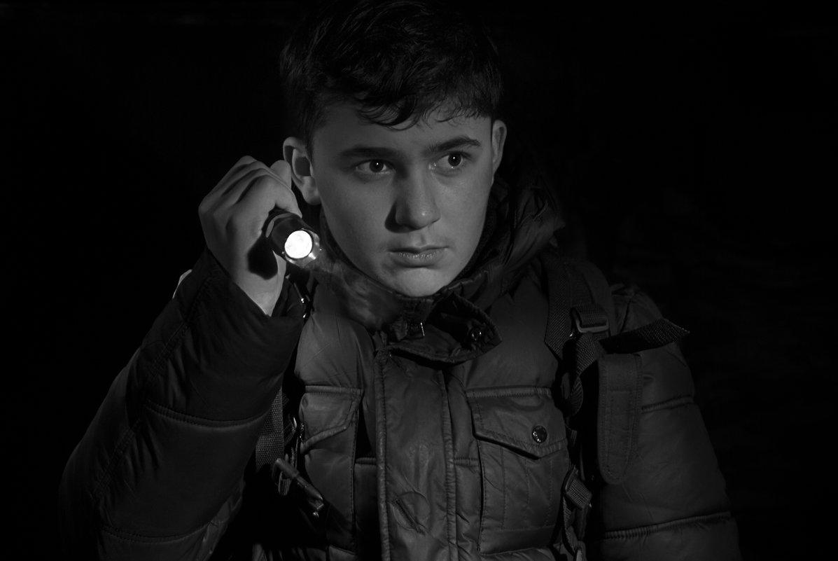 DIE_HARD (24.04.16) - Артем Плескацевич