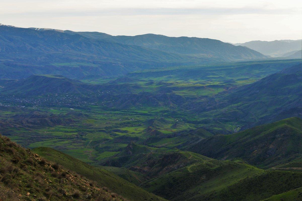 природа Армении - Армен Джавакян