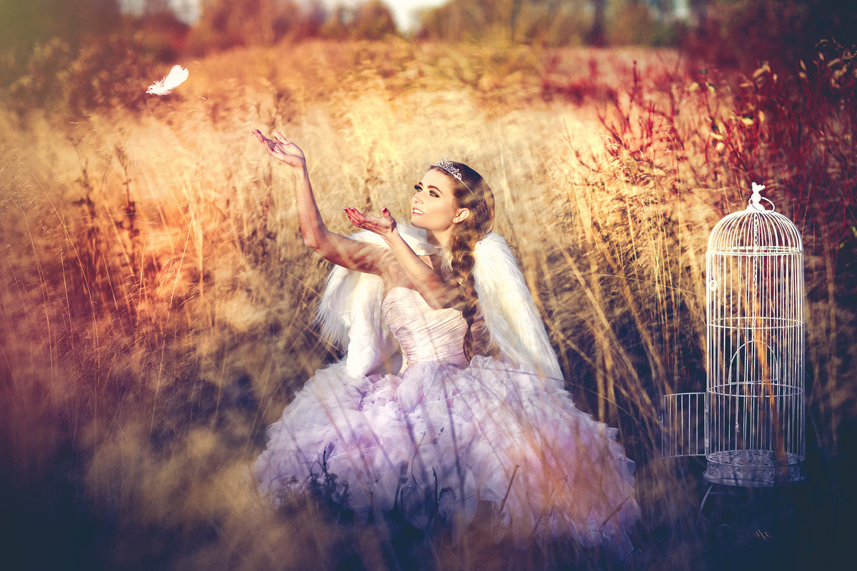 Freedom - Ruslan Bolgov