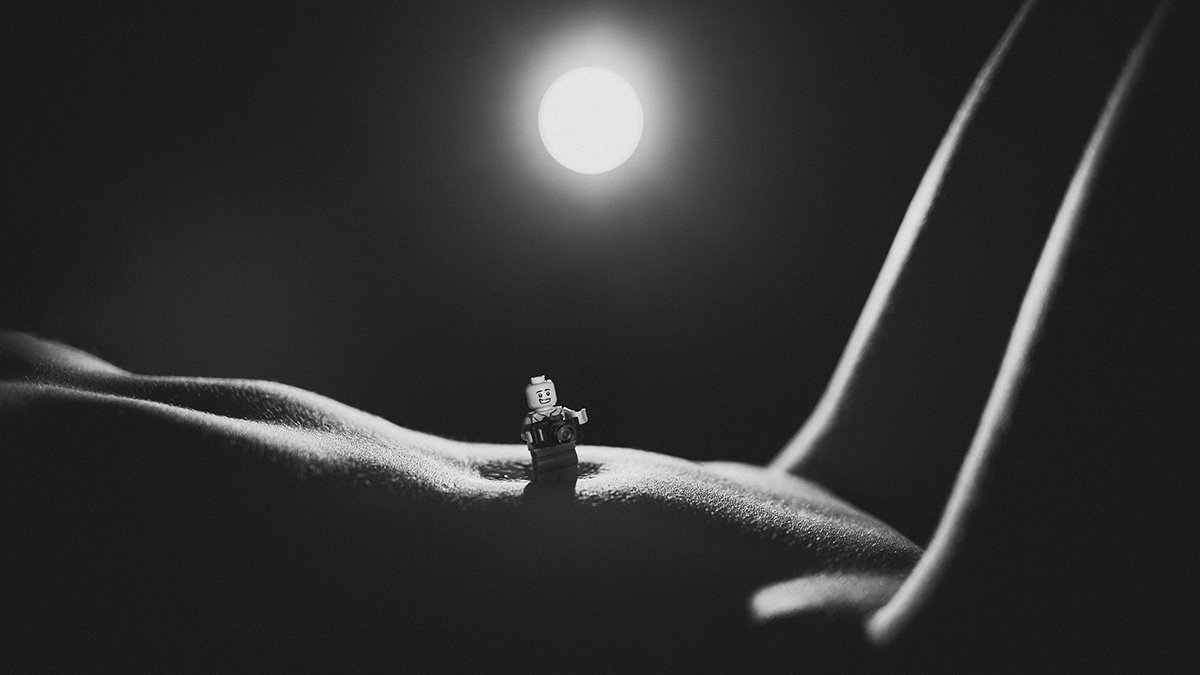 Приключения фотомена - Slava Grebenkin