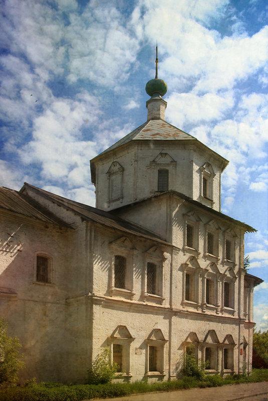 Храмы  Твери - lady-viola2014 -