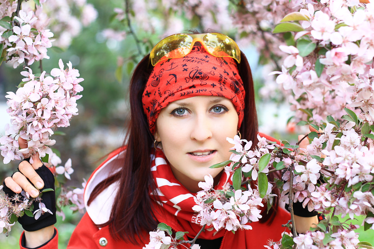 """Моя весна"" - Allekos Rostov-on-Don"