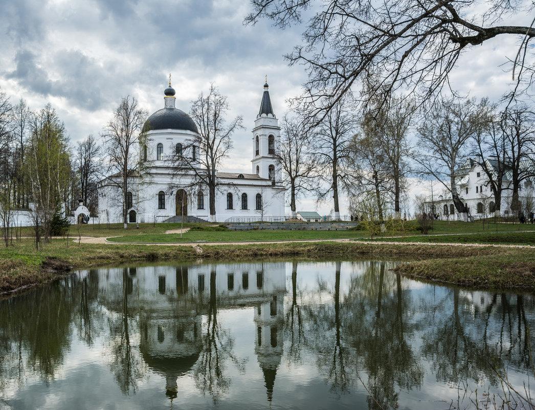Церковь св. Николая - Kasatkin Vladislav