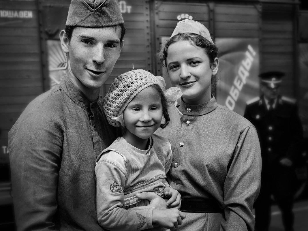 """Фотография на память"" - Olga Zhukova"