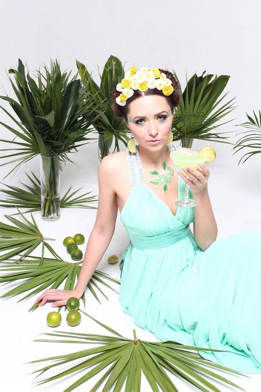 Margarita - Sandra Snow