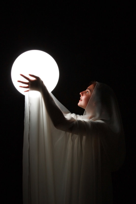 Так восходит луна - Сергей Козинцев