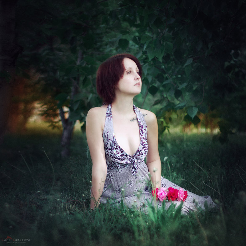 643 - Лана Лазарева