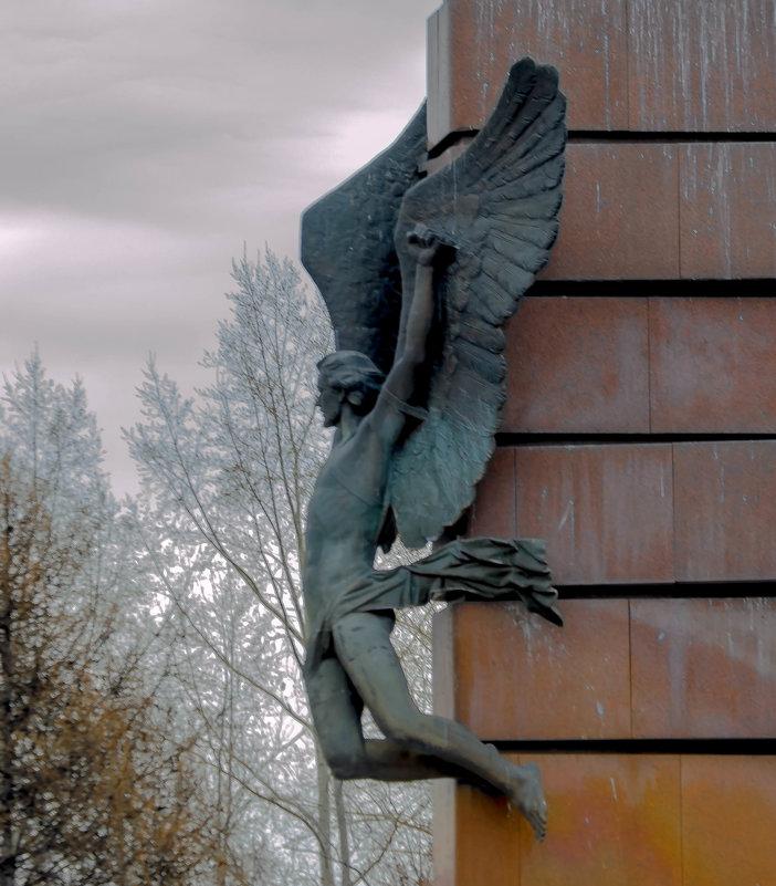 Полет Икара - Михаил Минькин
