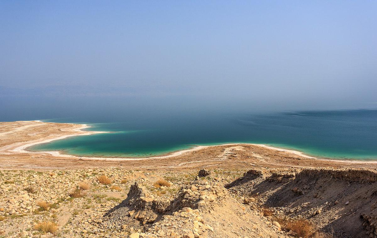 Мёртвое море - Марк Бабич
