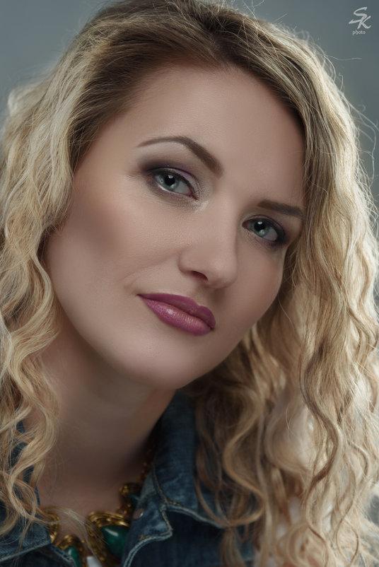 Мария - Сергей Куликов