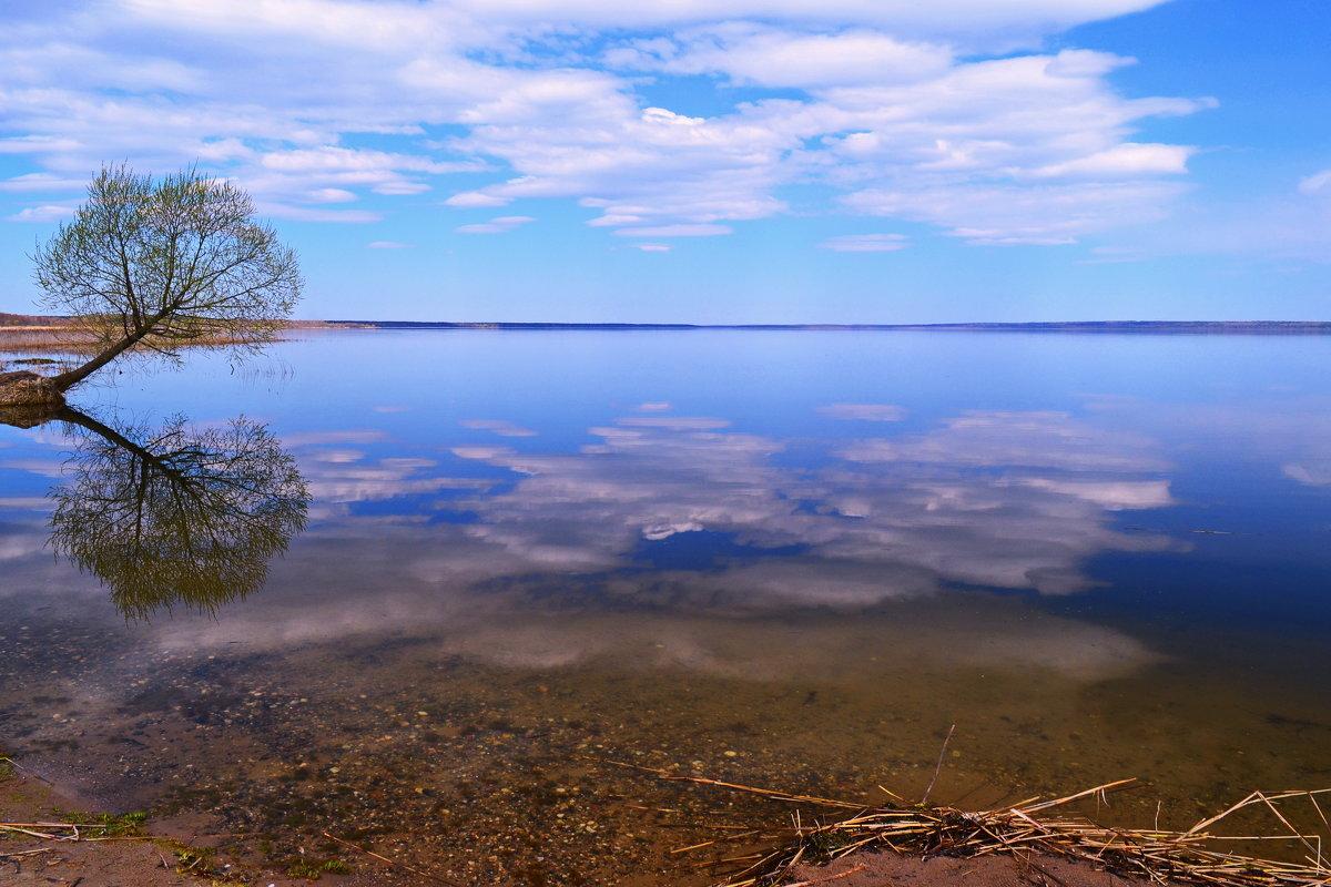 ... озеро... - Victor