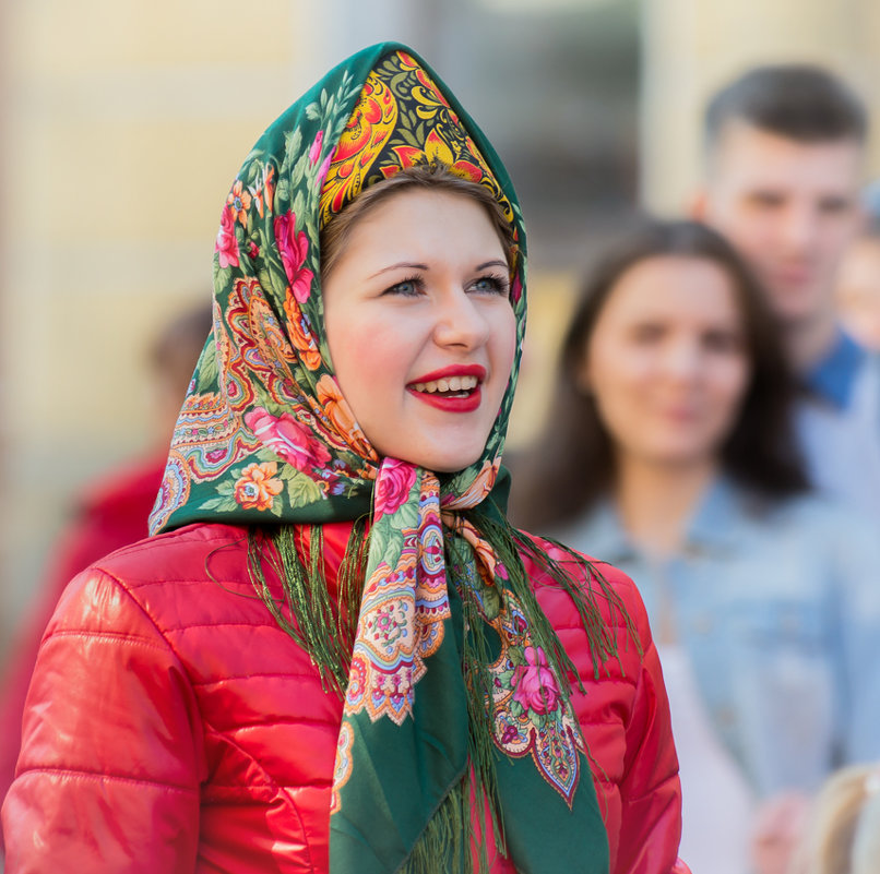 На праздновании Святой Пасхи - Болеслав (Boleslav)