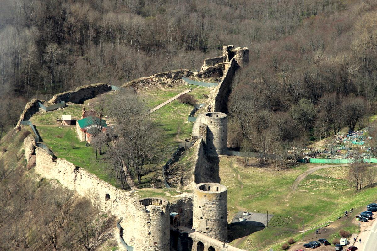 Копорская крепость - ast62
