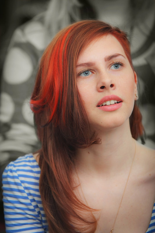 Маша - Sasha Bobkov