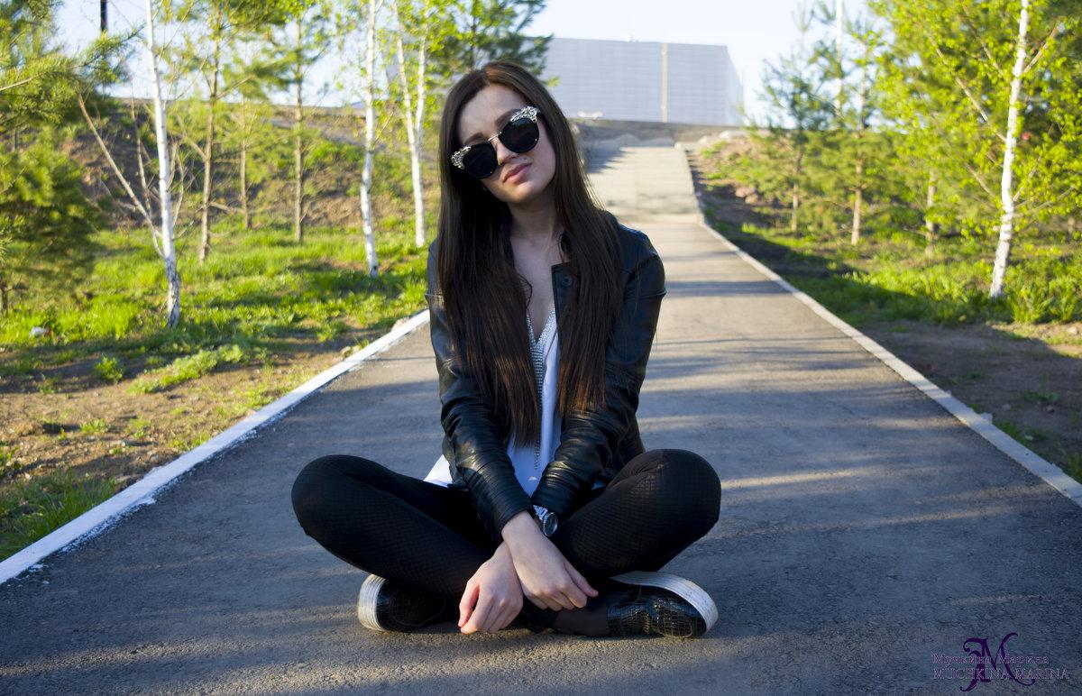 )) - Марина