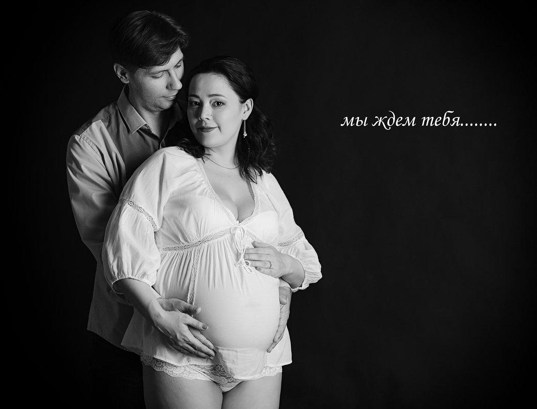 ... - photographer Anna Voron